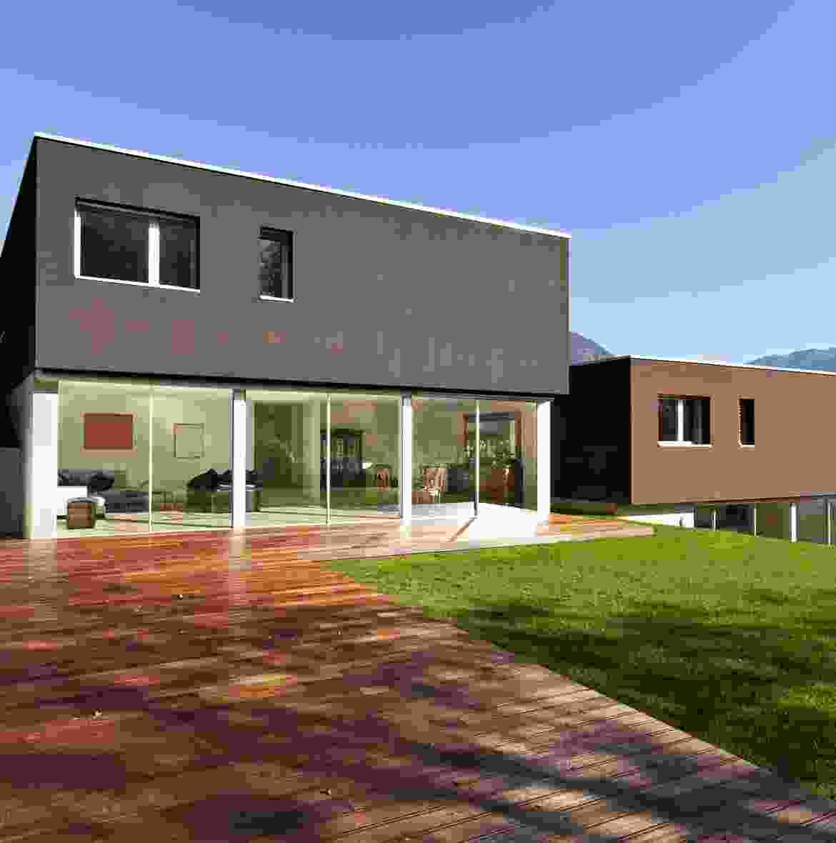 Casa amplia en Funes